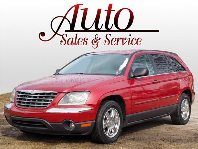 2006 Chrysler Pacifica Touring Indianapolis IN