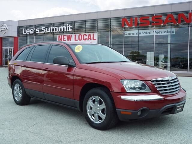 2006 Chrysler Pacifica Touring Lee's Summit MO