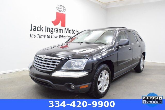 2006 Chrysler Pacifica Touring Montgomery AL