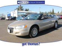 2006_Chrysler_Sebring_Touring_ Hillsboro OR