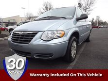 Chrysler Town & Country LWB LX 2006