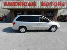 2006_Chrysler_Town & Country LWB_Touring_ Brownsville TN