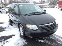 Chrysler Town & Country LWB Touring 2006