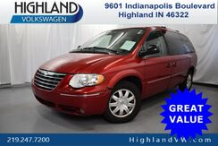 2006_Chrysler_Town & Country LWB_Touring_ Highland IN