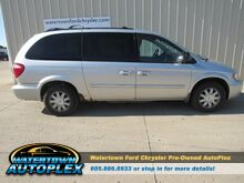2006_Chrysler_Town & Country LWB_Touring_ Watertown SD