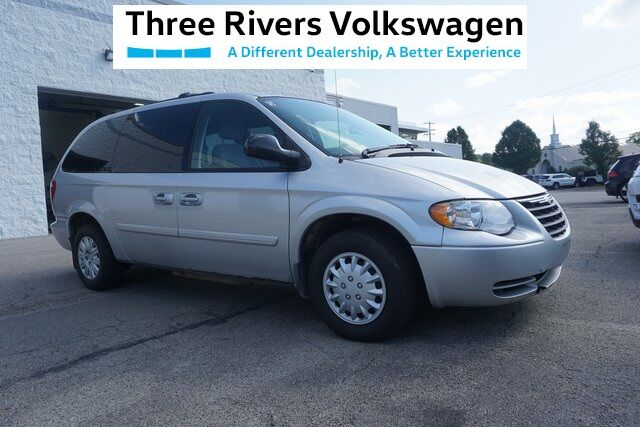 2006 Chrysler Town & Country LX Pittsburgh PA