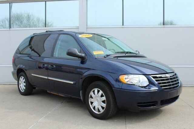 2006 Chrysler Town & Country Touring Lexington KY