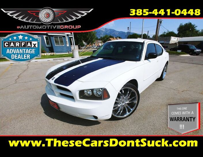 2006 DODGE CHARGER SE Sandy UT