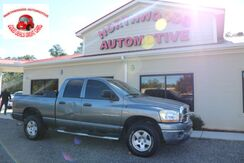 2006_DODGE_RAM PICKUP_SLT Quad Cab 4WD_ North Charleston SC