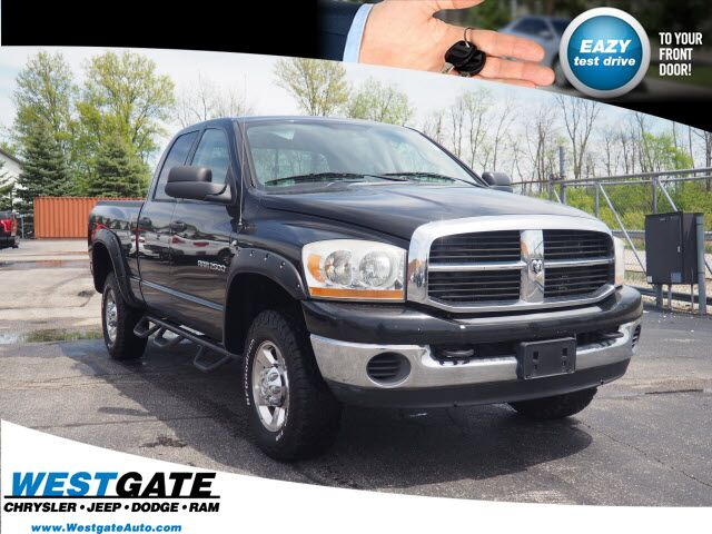 2006 Dodge 2500 Plainfield IN