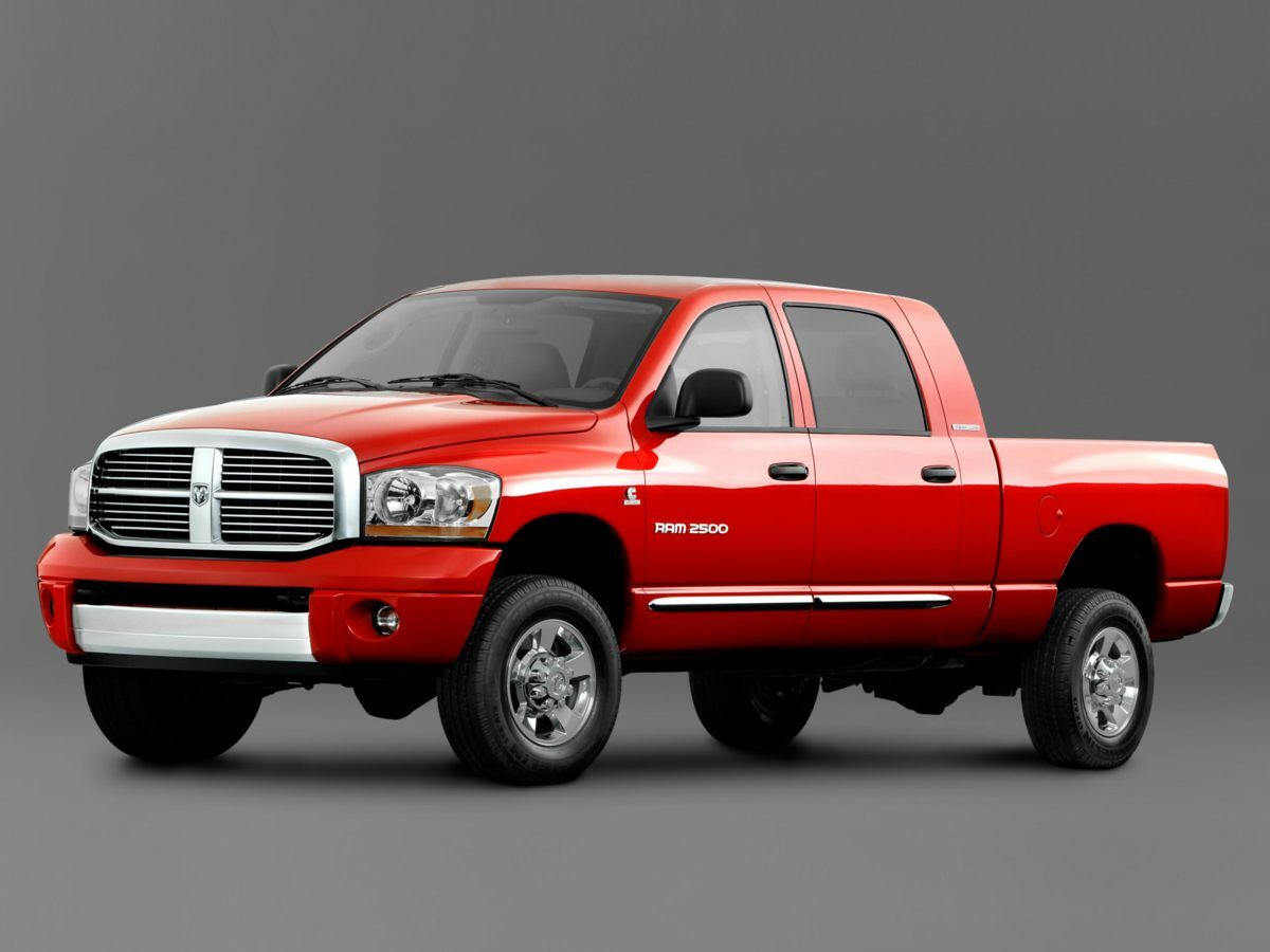 2006 Dodge 2500 Laramie Chesapeake VA