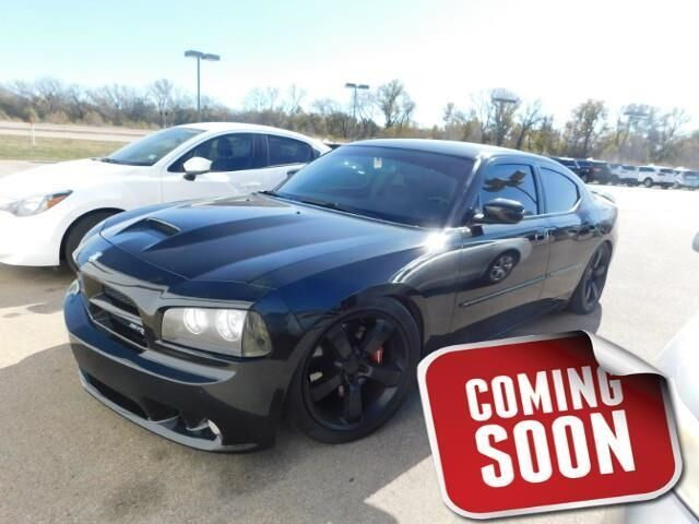 2006 Dodge Charger 4dr Sdn SRT8 RWD Manhattan KS