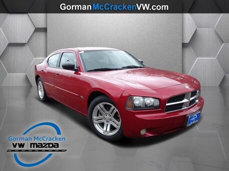 2006_Dodge_Charger_Police_ Longview TX