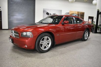 2006_Dodge_Charger_R/T_ Boston MA