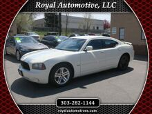 2006_Dodge_Charger_R/T_ Englewood CO