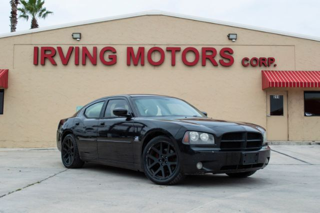 2006_Dodge_Charger_R/T_ San Antonio TX