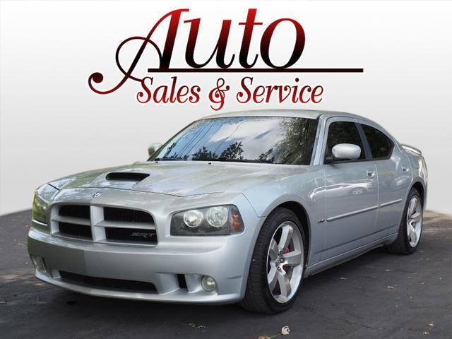 2006 Dodge Charger SRT-8 Indianapolis IN