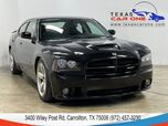 2006 Dodge Charger SRT8 AUTOMATIC SUNROOF LEATHER/SUADE HEATED SEATS