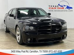 2006_Dodge_Charger_SRT8 AUTOMATIC SUNROOF LEATHER/SUADE HEATED SEATS_ Carrollton TX