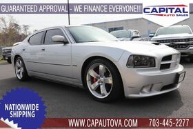 2006_Dodge_Charger_SRT8_ Chantilly VA