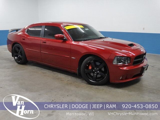 2006 Dodge Charger SRT8 Plymouth WI