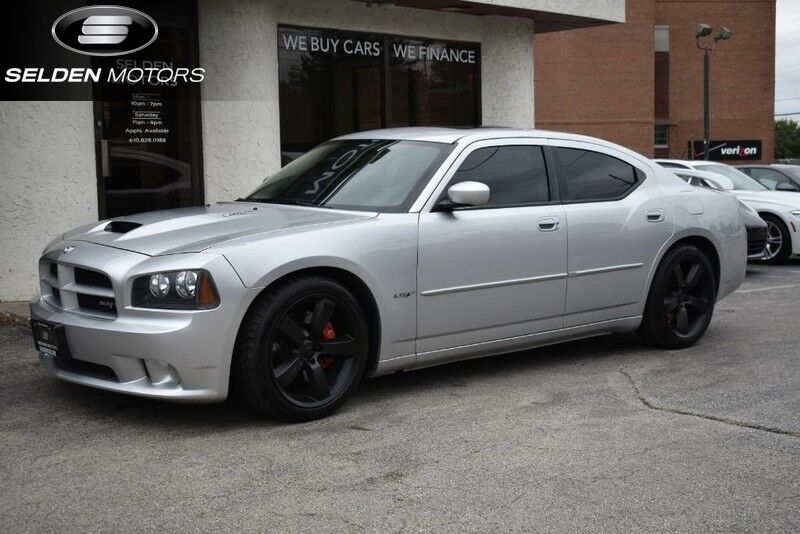 2006 Dodge Charger SRT8 Willow Grove PA