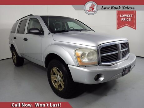 2006_Dodge_DURANGO_SLT_ Salt Lake City UT