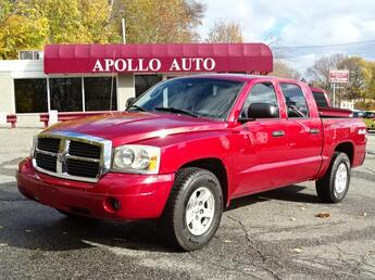 2006_Dodge_Dakota_SLT_ Cumberland RI