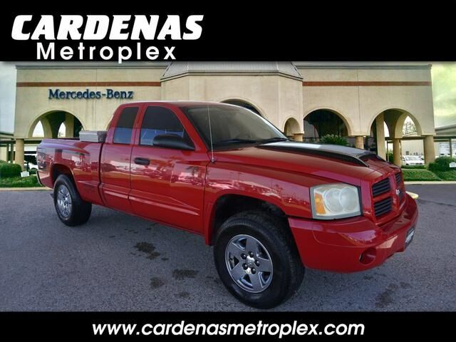 2006 Dodge Dakota SLT Harlingen TX