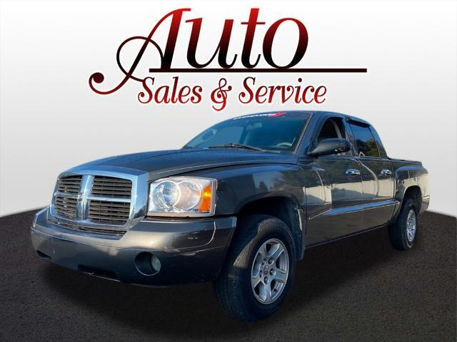 2006 Dodge Dakota SLT Indianapolis IN