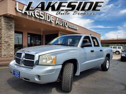 2006_Dodge_Dakota_SLT Quad Cab 4WD_ Colorado Springs CO