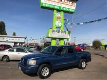 2006_Dodge_Dakota_SLT Quad Cab 4WD_ Eugene OR