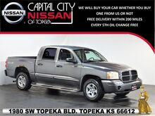 2006_Dodge_Dakota_SLT_ Topeka KS