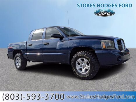 2006_Dodge_Dakota_SLT_ Aiken SC