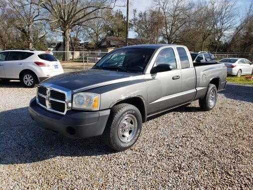 2006 Dodge Dakota ST Club Cab 2WD Hattiesburg MS
