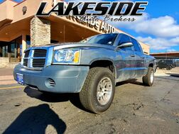 2006_Dodge_Dakota_ST Quad Cab 4WD_ Colorado Springs CO