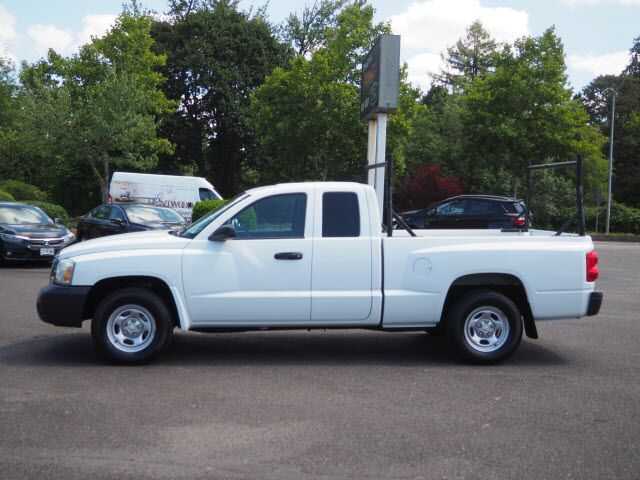 2006 Dodge Dakota ST Salem OR