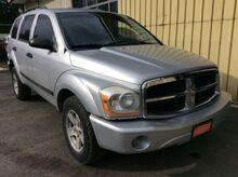2006_Dodge_Durango_SLT 4WD_ Spokane WA