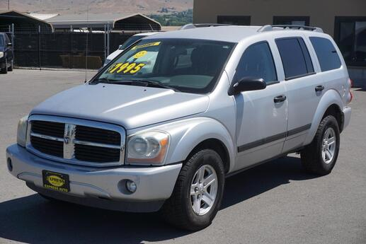 2006 Dodge Durango SLT North Logan UT