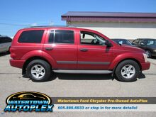 2006_Dodge_Durango_SLT_ Watertown SD