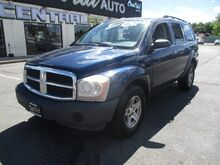 2006_Dodge_Durango_SXT_ Murray UT