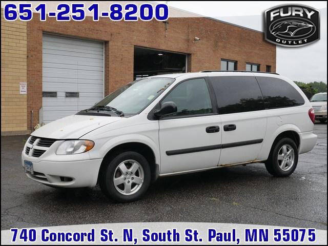 2006 Dodge Grand Caravan 4dr SE St. Paul MN