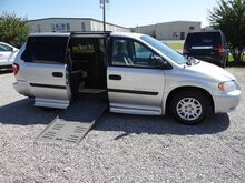 2006_Dodge_Grand Caravan_SE BRAUN ENTERVAN W/C Conversion_ Ashland VA