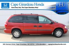 2006_Dodge_Grand Caravan_SE_ Cape Girardeau MO