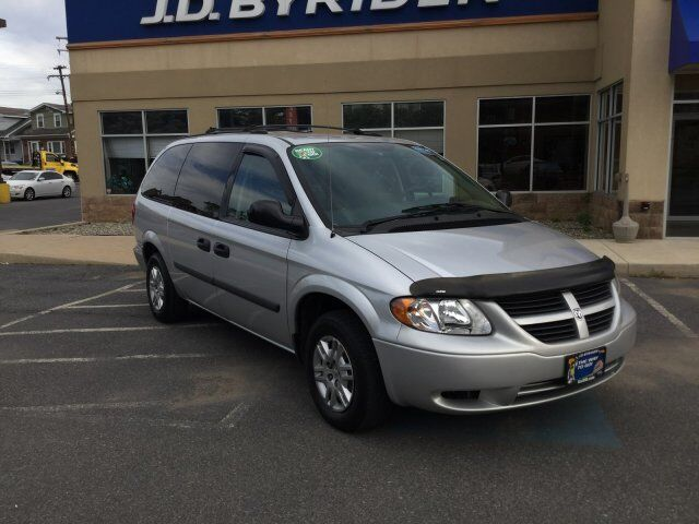 2006 Dodge Grand Caravan SE Easton PA
