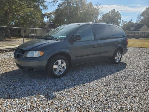 2006 Dodge Grand Caravan SE Hattiesburg MS