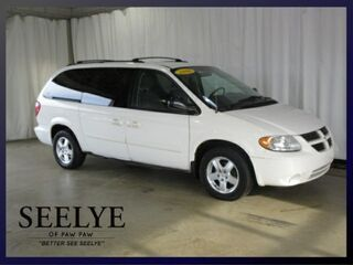 2006_Dodge_Grand Caravan_SXT_ Battle Creek MI