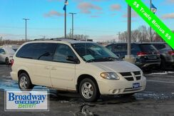 2006_Dodge_Grand Caravan_SXT_ Green Bay WI