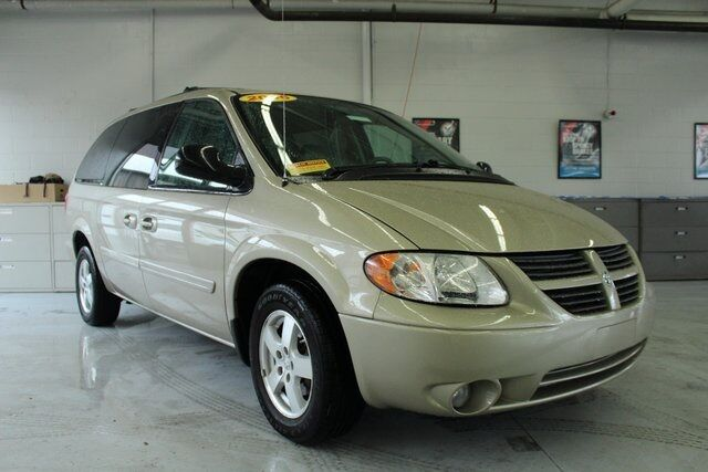2006 Dodge Grand Caravan SXT Lexington KY