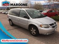 2006 Dodge Grand Caravan SXT Colorado Springs CO